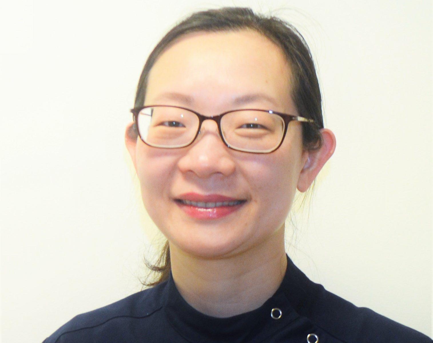 Dr Florence Ting - Dentist Melbourne