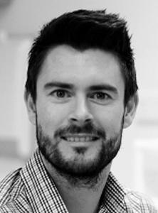 Podiatrist Ben Millerd