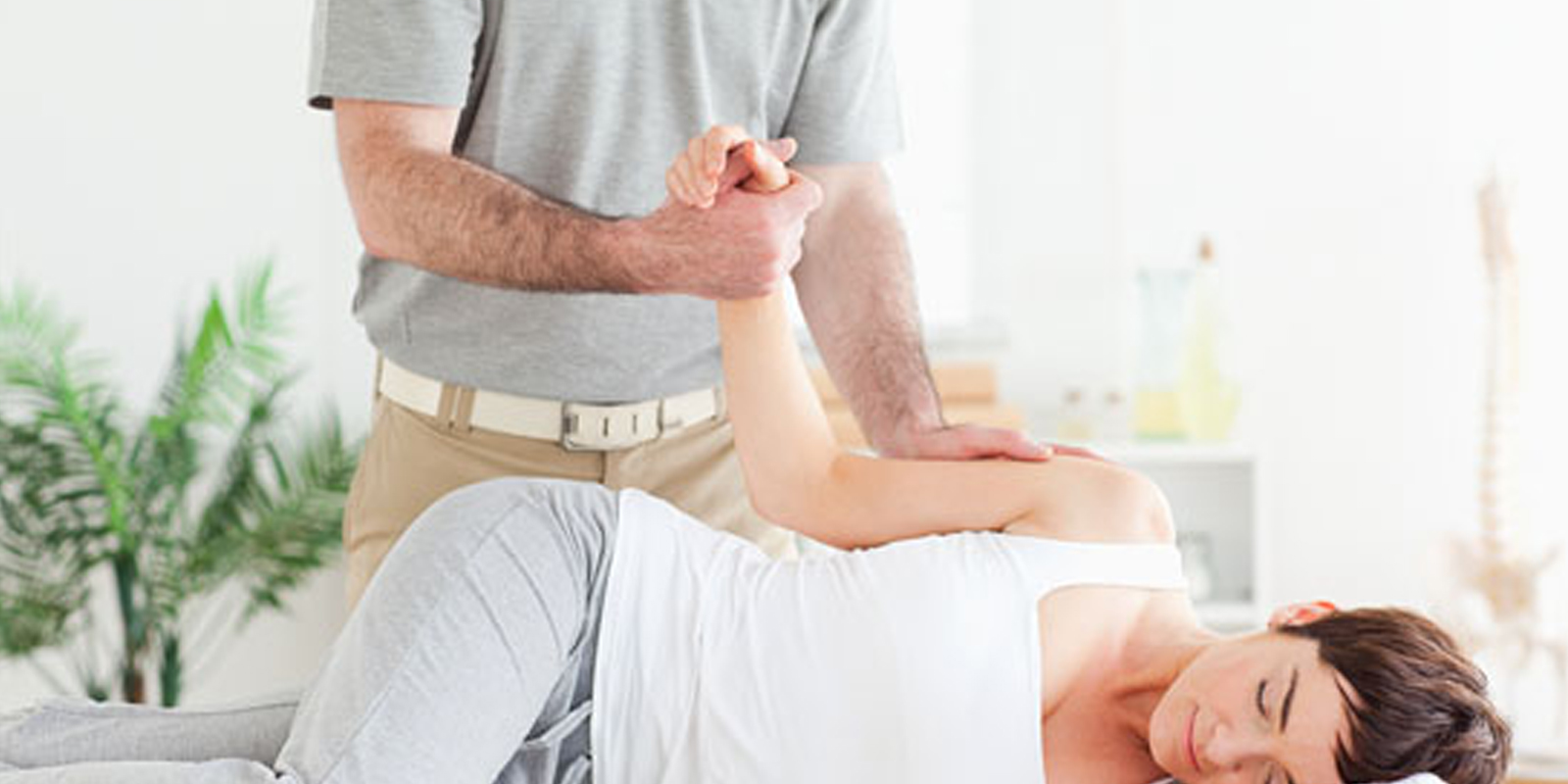 Back and neck pain management