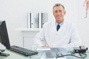 Doctor for Pre-Employment Medicals