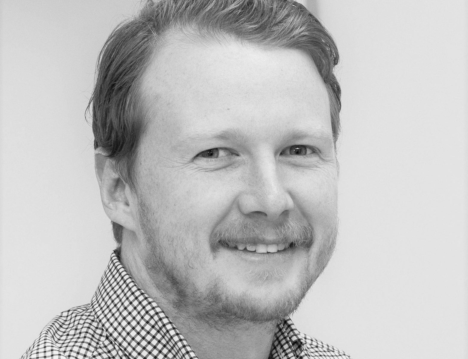 Podiatrist Matthew Bence