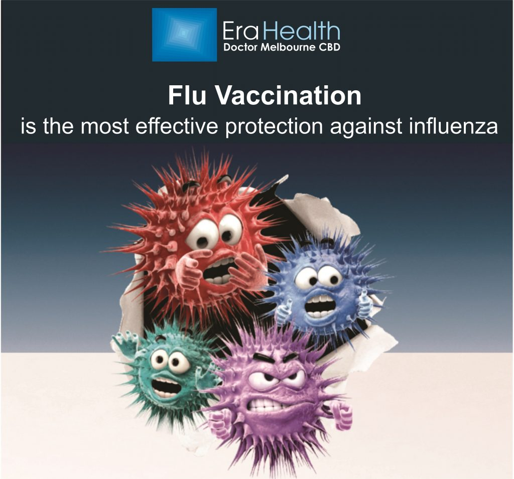 Melbourne Flu Vaccination 2019 Everything That You Need To Know