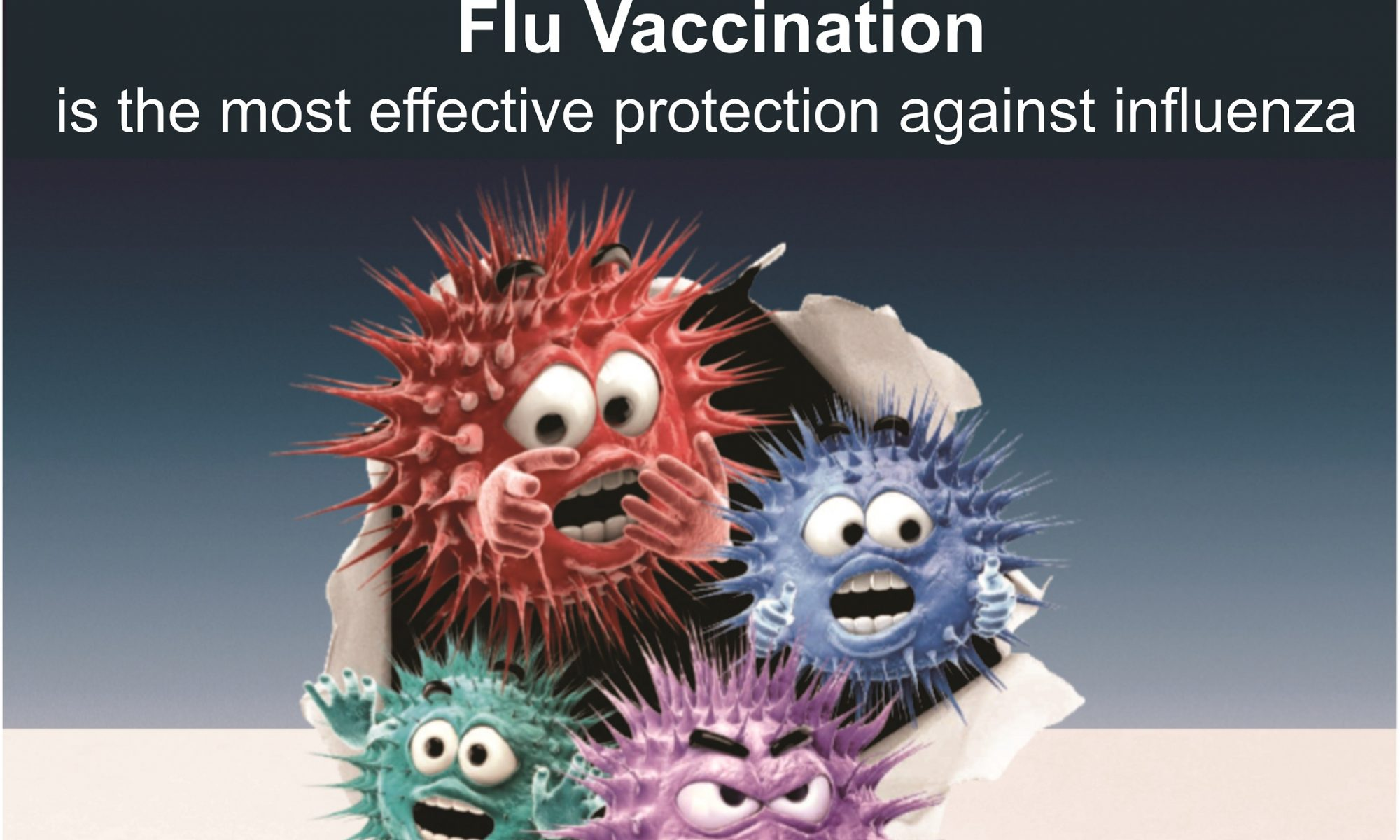 Flu Vaccination 2019 Melbourne