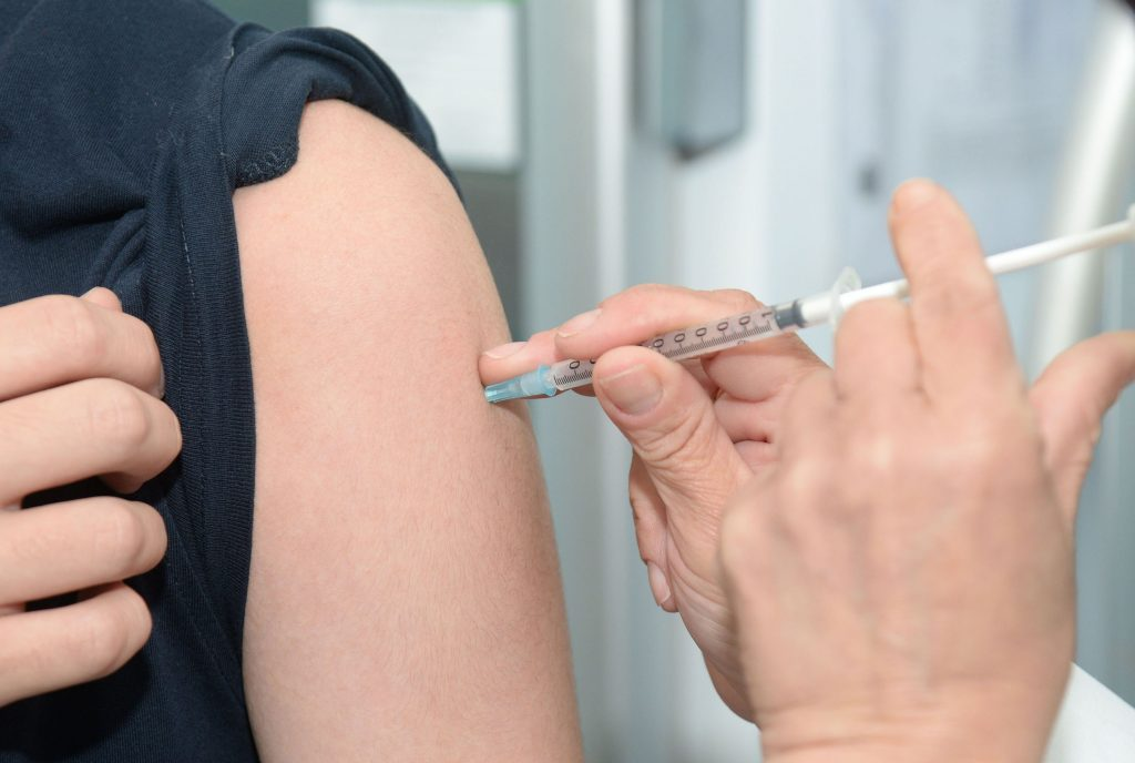 Why should you get the Flu Vaccination in 2019 in Melbourne CBD