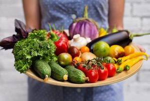 Low-Carb Vegetables Melbourne CBD