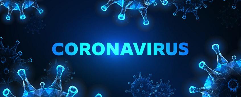 Coronavirus Update 16 March 2020