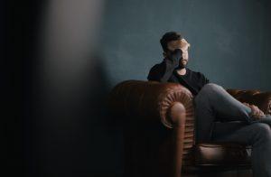 Covid and depression