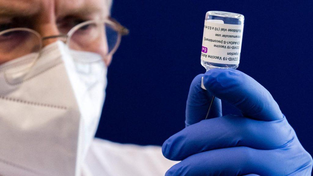 Covid 19 Vaccination Coming to Era Health